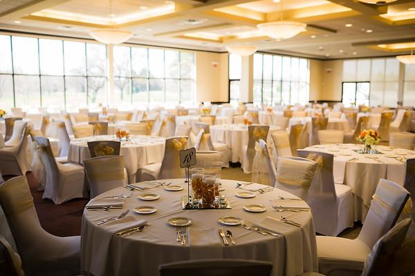 Grand Rapids Seymour Church Sunnybrook Country Club NR Quinn Wedding