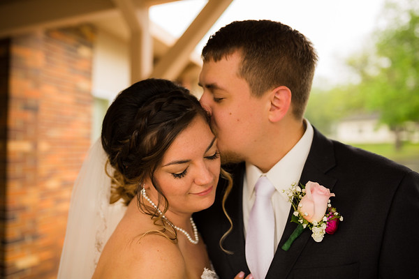 Kalamazoo United Covenant Reformed Christian Wedding JK Balkema 05.20.2017