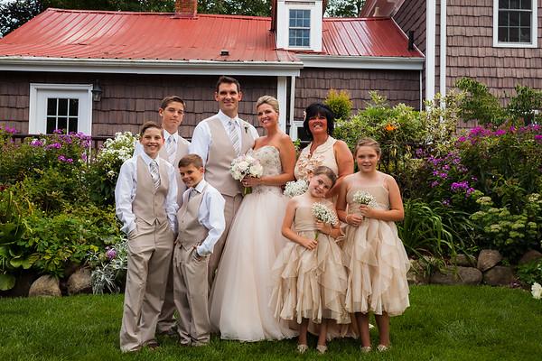 Southern Exposure Garden Korpalski Wedding