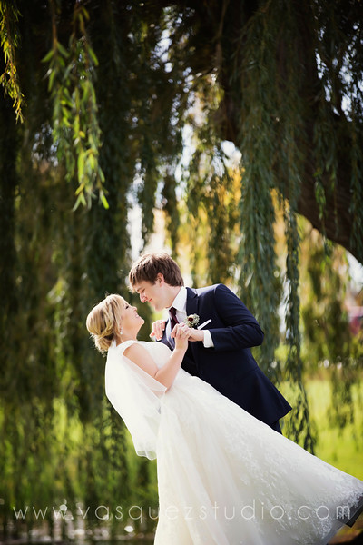 Cindy & Beau // Royal City, WA wedding by Vasquez Photography