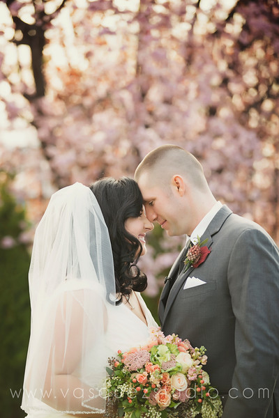 Eric & Summer // by Vasquez Photography