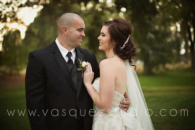 Connor & Meghan // by Vasquez Photography