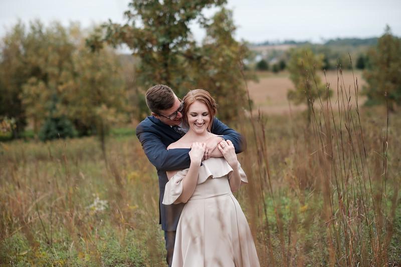 Kelsey & Alex Reception - Ryan Davis Photography