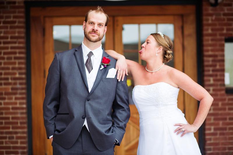 Larissa & Ryan