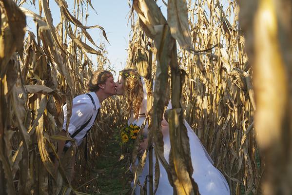 Wedding | Stephani and Mike