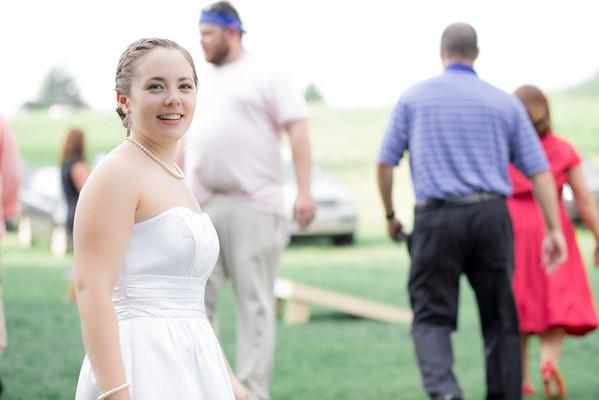 Wedding | Anela