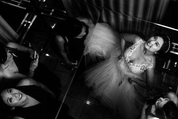 Wedding | DongKyu and Regina
