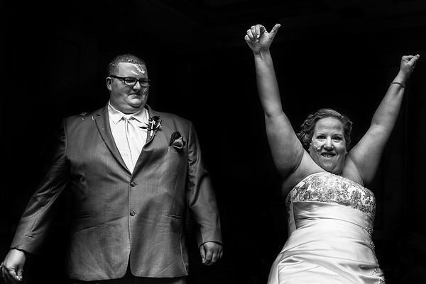 Wedding | Megan and Shawn