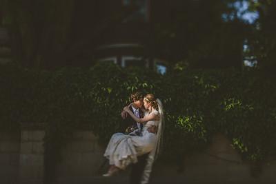 Rachel + Devin Chicago, Il Wedding