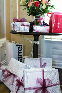Jamila's Bridal Shower 07-19-2014
