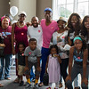 Phillip's 6th Birthday at The Magic House 6-26-16