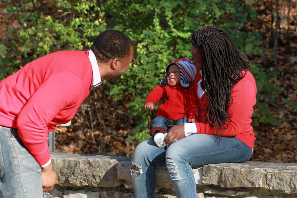 Wynn Family Fall Photoshoot 11-07-2015