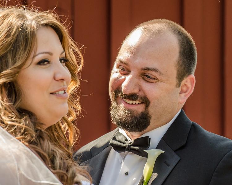 Loveday Wedding Michele David and Kids-71