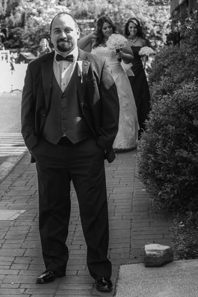 Loveday Wedding Michele David and Kids-63