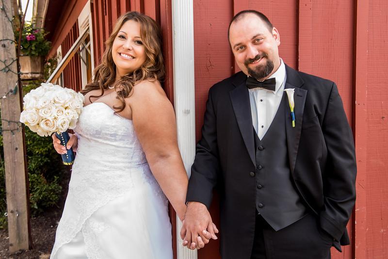 Loveday Wedding Michele David and Kids-30