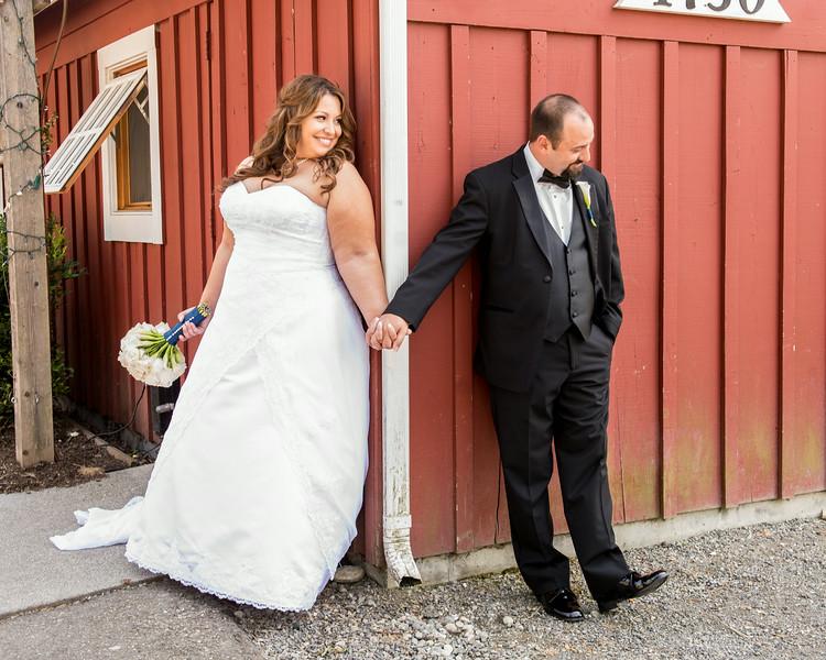 Loveday Wedding Michele David and Kids-22