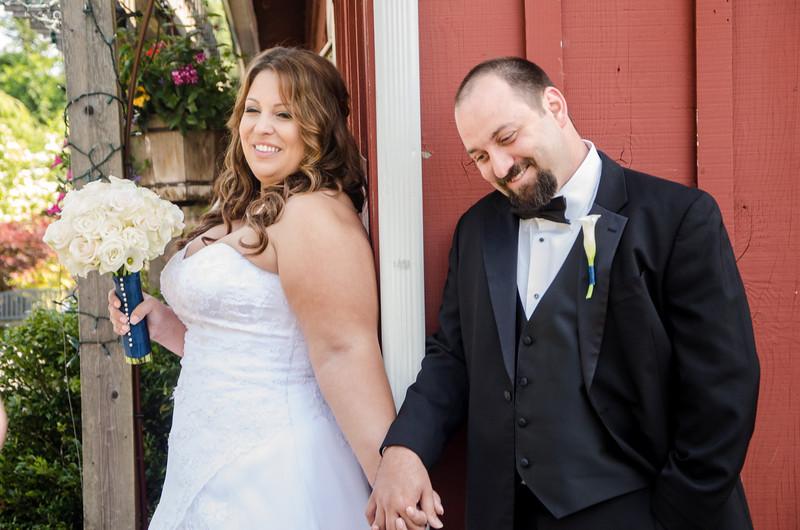 Loveday Wedding Michele David and Kids-17