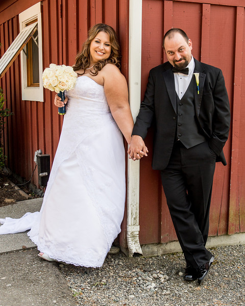 Loveday Wedding Michele David and Kids-40