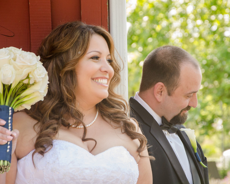 Loveday Wedding Michele David and Kids-13
