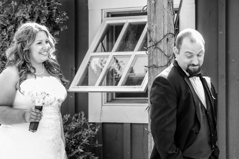 Loveday Wedding Michele David and Kids-48