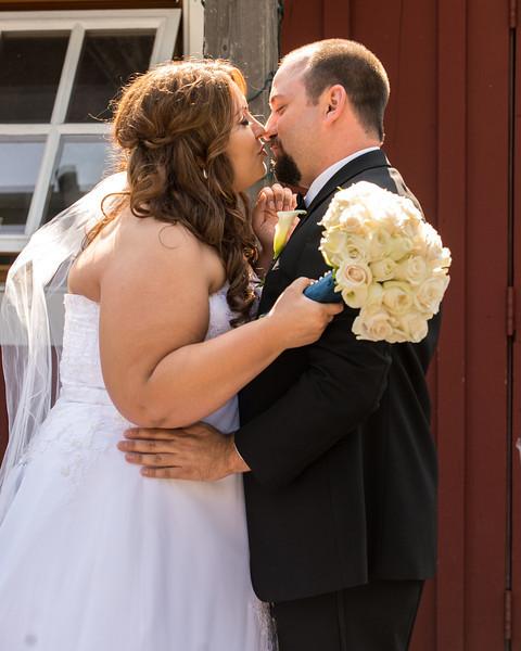 Loveday Wedding Michele David and Kids-101