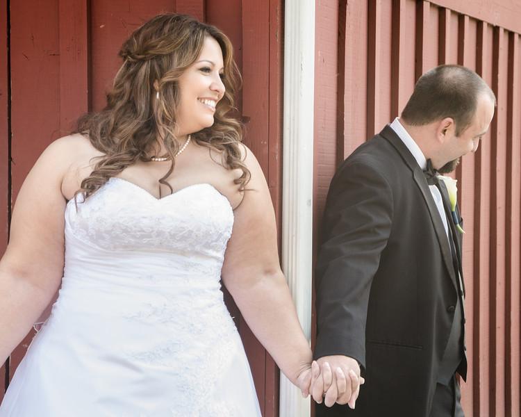 Loveday Wedding Michele David and Kids-7