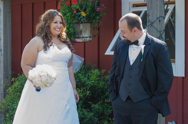 Loveday Wedding Michele David and Kids-50