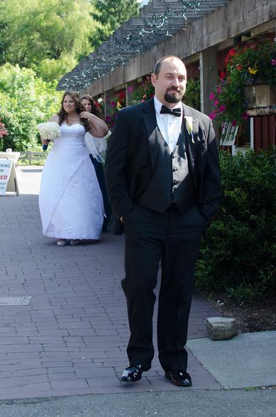 Loveday Wedding Michele David and Kids-43