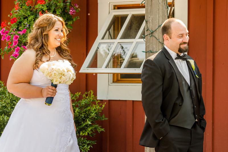 Loveday Wedding Michele David and Kids-38