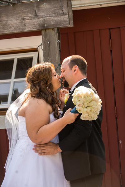 Loveday Wedding Michele David and Kids-102