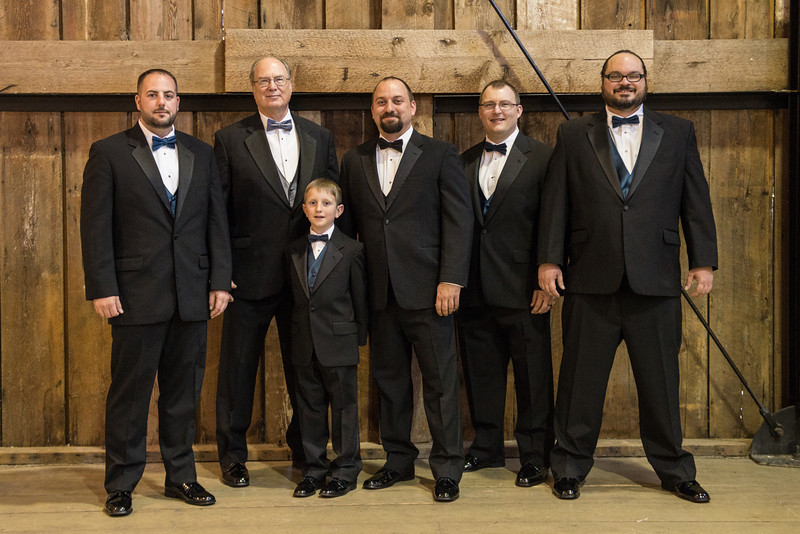 Loveday Wedding Group Shots-8