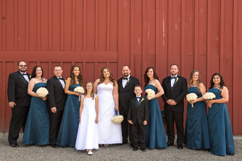 Loveday Wedding Group Shots-49