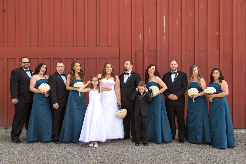 Loveday Wedding Group Shots-50