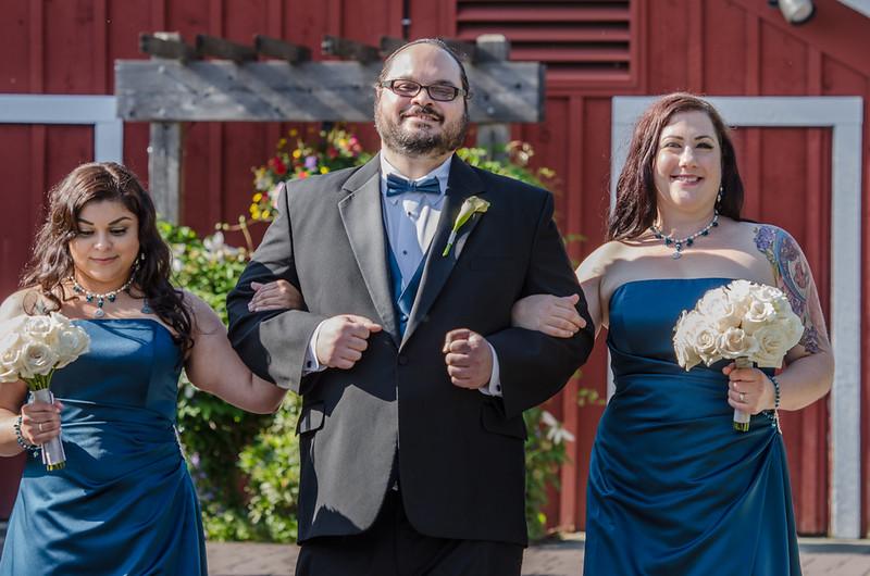 Loveday Wedding Ceremony-27