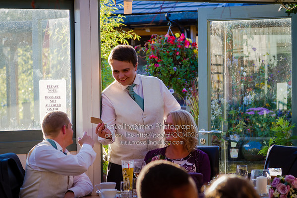 Stephen Dean and Amy Hargreaves Wedding - TravellingSimon Photography  - IMG_7001