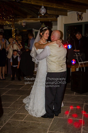 Stephen Dean and Amy Hargreaves Wedding - TravellingSimon Photography  - IMG_7049