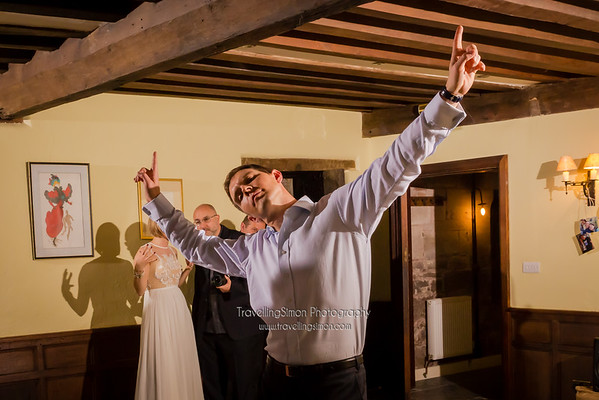Andrew and Marta Carter Wedding Brinsop Court 27th Sept 2014 Pic34986