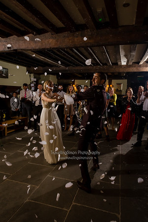 Andrew and Marta Carter Wedding Brinsop Court 27th Sept 2014 Pic35000
