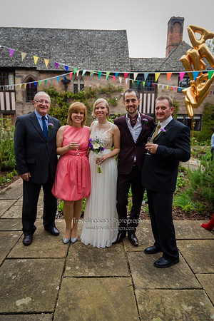 Andrew and Marta Carter Wedding Brinsop Court 27th Sept 2014 Pic10789