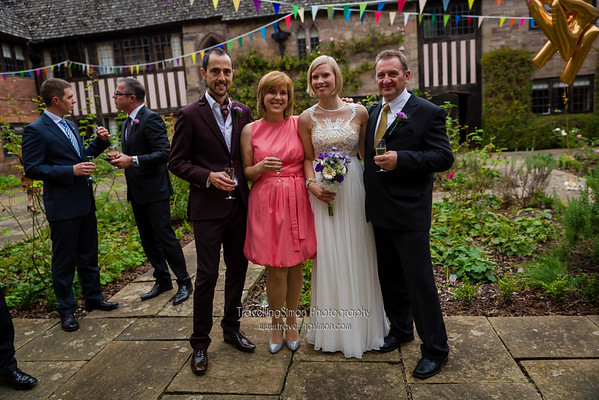 Andrew and Marta Carter Wedding Brinsop Court 27th Sept 2014 Pic10783