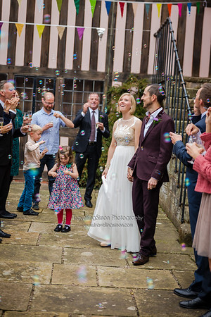 Andrew and Marta Carter Wedding Brinsop Court 27th Sept 2014 Pic10741