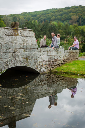 Andrew and Marta Carter Wedding Brinsop Court 27th Sept 2014 Pic10419