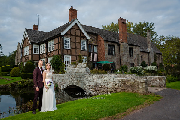 Andrew and Marta Carter Wedding Brinsop Court 27th Sept 2014 Pic34493