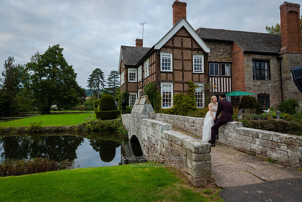 Andrew and Marta Carter Wedding Brinsop Court 27th Sept 2014 Pic34517