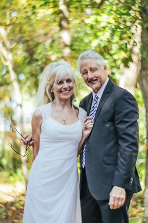 Bruce & Danna Wedding