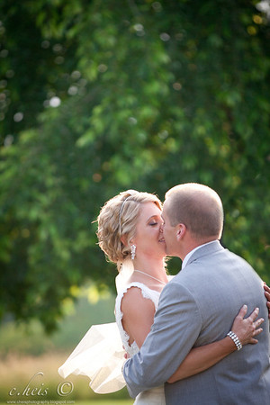 | Cassie + Jeff | June 8, 2013 | Ohio |