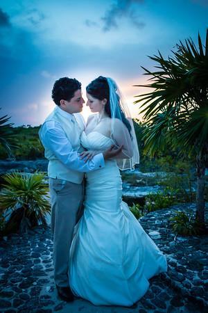 Wedding Fine Art Portraits