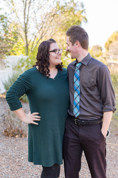 Christopher and Jessy Engagement 2018