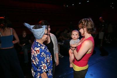 1109164-0037    CULVER CITY, CA - SPETEMBER 10: Danika and Tom Burmester wedding held at the Kirk Douglas Theatre on September 10, 2011 in Culver City, California. (Photo by Ryan Miller/Capture Imaging)