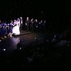 1109164-1121    CULVER CITY, CA - SPETEMBER 10: Danika and Tom Burmester wedding held at the Kirk Douglas Theatre on September 10, 2011 in Culver City, California. (Photo by Ryan Miller/Capture Imaging)